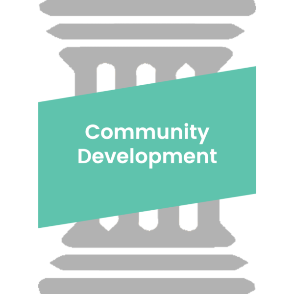 Community Development Pillar
