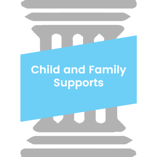 Child and Family Supports Pillar
