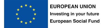 European Union – investing in your future – European social fund