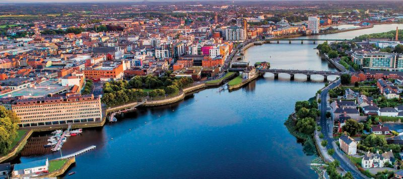 PAUL Partnership Limerick